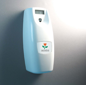 Air Care Air Freshener Dispenser