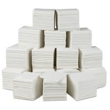 Paper Products Bulk Pack Toilet Tissue