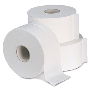Paper Products Mini Jumbo