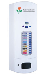 Vending Machines Multi Vend